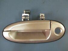 1996-1999 Ford Taurus Left Front Outer Door Handle Driver's Door Handle GOLD