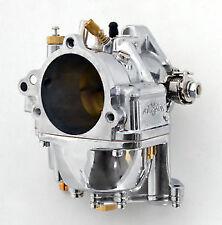 Ultima R2 Performance Carburetor for Harley Shovelhead, Replaces S&S Super E