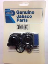 JABSCO MARINE PRESSURE SWITCH #44814-1000