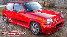 kit R5 gt turbo rouge