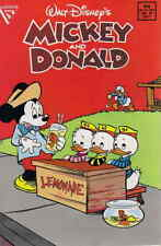 Mickey and Donald (Walt Disney's…) #13 VF/NM; Gladstone | save on shipping - det