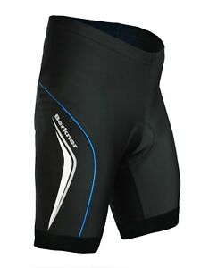 Berkner Derek Bike Shorts Cycling with Insert Seat Cushion up To plus Size