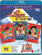 A League Of Their Own (Blu-ray, 2017)