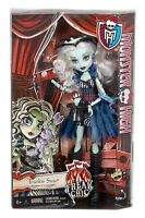 MONSTER HIGH FREAK DU CHIC FRANKIE STEIN BY MATTEL (CHX98) *BRAND NEW IN BOX *