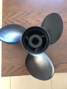 """Aluminum Propeller For Mercury Mercruiser 14-1/2x19 Prop 832830A45 14.5"""""""