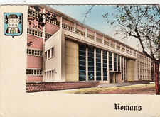 ROMANS collège triboulet timbrée 1959