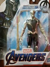 Marvel Avengers Chitauri 6-Inch-Scale Marvel Villain Action Figure Toy