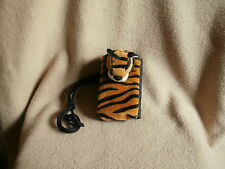 Wild Nici Tiger Cell Phone Case/Mini Bag-Enesco-Nwt