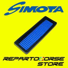 FILTRO ARIA SPORTIVO SIMOTA - FIAT 500 1.2 69cv