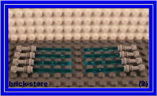 LEGO STAR WARS 8x espadas láser azul claro (2)
