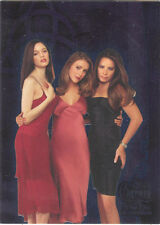 "Charmed The Power Of Three - CL-1 ""Piper, Phoebe & Paige"" Case Loader"