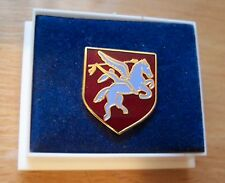 Parachute Regiment/Airborne Forces Lapel pin badge