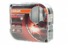 OSRAM D2S 66240 XNB Night Breaker Unlimited Xenarc DuoBox (2 Stück)