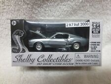 1967 SHELBY ELEANOR GT500E OPENING BONNET & DOORS 3000 only made