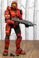 McFarlane Toys Halo 3 Mark IV Multiplayer Spartan | Mcfarlane Toys Action Figure