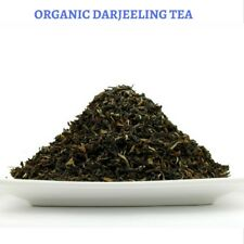CERTIFIED ORGANIC 25 GRAM LOOSE DARJEELING TEA - BLACK TEA - HEALTHY TEA