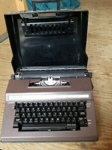 Vintage Brother Correct-O-Riter electric typewriter model 3800 Parts