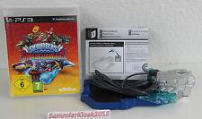 Skylanders Superchargers Starter Pack PS3 Playstation 3 Nur Spiel & Portal gebr.