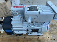 Leybold Sogevac Sv 4065 Bi Fc Rotary Vane 200 240vac Vacuum Pump
