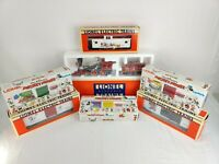 LIONEL DISNEYLAND 35th ANNIVERSARY 4-4-0 with 5 BOXCARS & CABOOSE NEW IN BOX!!!
