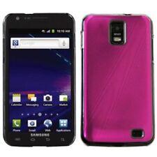 Étuis, housses et coques etuis, pochettes Samsung Galaxy S II pour t��léphone mobile et assistant personnel (PDA) Samsung