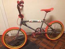 Yamaha Biz 501 Bike Bmx