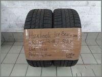2x Hankook 255 55 R18 109V Ice Bear V300 DOT3410 4,1mm Winterreifen