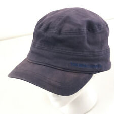 Vintage TNF The North Face cadet hat cap FADED some stretch 7 1/4 - 7 1/2 hbx24