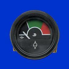 Temperaturanzeige Wassertemperatur Anzeige für John Deere 20er + 30er Serie