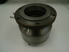 Chevron Cold Baffle Vacuum Pump Edwards Speedi Vac like CB-M2