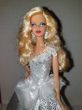 Barbie Holiday 25th anniversario 2013 #X8271