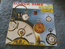 New listing EARL BOSTIC-DANCE TIME-SING RECORDS