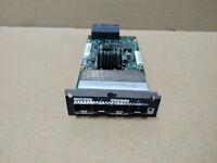 Juniper EX-UM-2X4SFP 2-Port 10G SFP+ 4-Port 1G SFP Uplink Module For EX4200