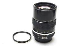 Nikon Ai Nikkor 135mm F2.8