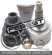 Outer Cv Joint 25X62X27 For Hyundai Tucson (2004-2010)