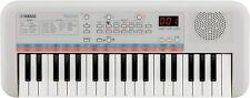 Yamaha Tastiera musicale digitale  REMIE PSS-E30. Portatile. Colore:Bianca