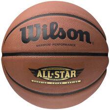 Équipements de basketball all star