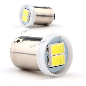 100Pcs T11 W6W T4W BA9S 1889 1895 1891 1893 5630 2SMD LED Instrument Led Lights