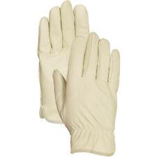 Bellingham Men's Tan Leather Gloves, Extra-Large