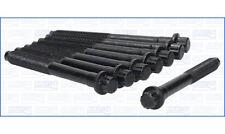 One Cylinder Head Bolt Set MITSUBISHI GALANT V6 24V 2.5 280 6A13TT 9/96-10/02