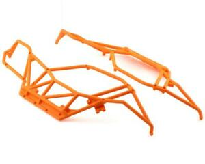 Axial RBX10 Ryft Cage Sides (Orange) [AXI231027]