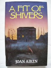 Joan Aiken – A FIT OF SHIVERS (1990) – Macabre Stories