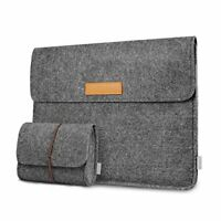 Inateck Laptop Sleeve Compatible MacBook Air 13 2018-2020 (A1932), MacBook Pro
