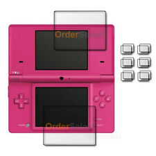 6X NEW Ultra Clear HD LCD Screen Shield Guard Protector for Nintendo Dsi HOT!