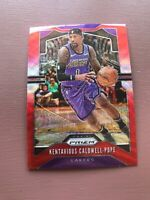 Kentavious Caldwell-Pope: 2019/20 Panini Prizm Basketball - Red Wave
