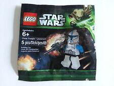 LEGO® Star Wars™ Figur 5001709 Clone Trooper Lieutenant  Neu & OVP 6047522 new