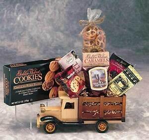 Executive Antique Truck Gift Set Medium