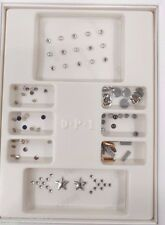 OPI - Pro Swarovski Crystal STARLIGHT Nail Polish Art Kit Stones, Pearls, Stars!