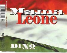 BINO ARICO - Mama Leone CDM 4TR Italo Disco Schlager 1996 Germany
