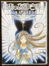 Ah! My Goddess The Movie Japanese . Anime Dvd